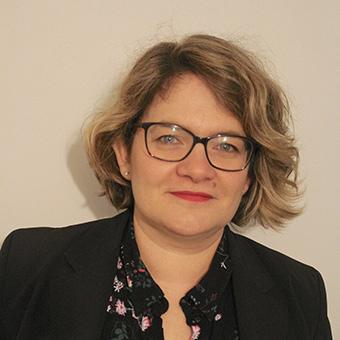 Pascale Ferranti, directrice du salon Vinisud