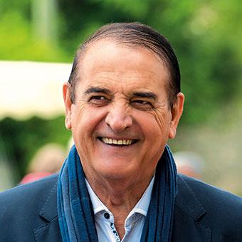 Kleber Mesquida, Président du Conseil Départemental de l'Hérault