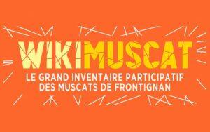 Logo Wikimuscat