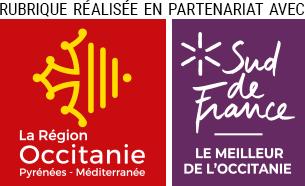 La région Occitanie et Sud de France, partenaires du Journal Vign'ette !