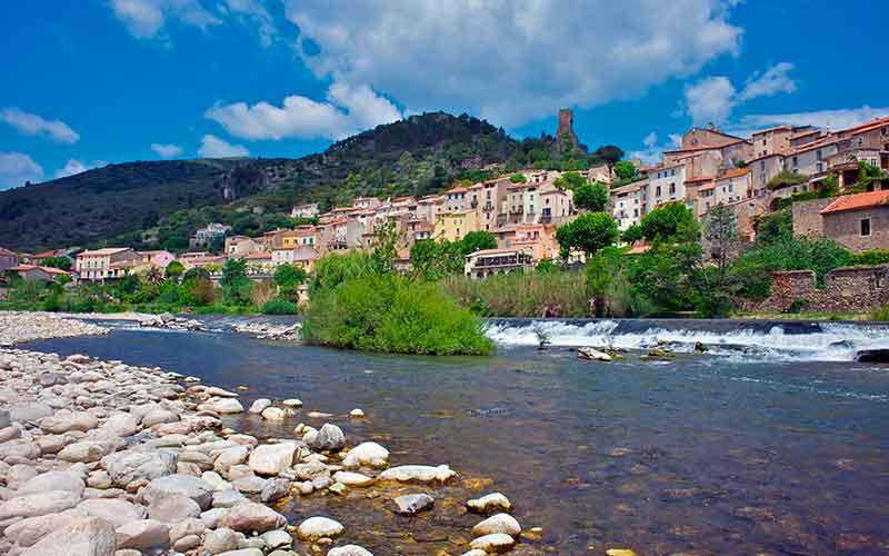 IGP Haute Vallée de l'Orb, vin du Languedoc
